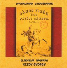 Kézdy György: János vitéz (hangoskönyv)
