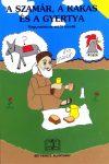 A szamár, a kakas és a gyertya - Hagyományos zsidó mesék [ELFOGYOTT!]