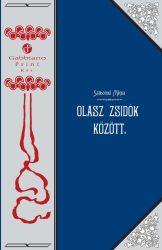Szabolcsi Miksa: Olasz zsidók között