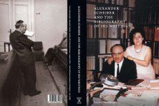 Hidvégi Máté: Alexander Scheiber bibliográfia